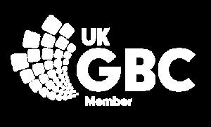UKGreen Building Council logo